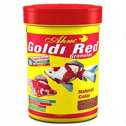 AHM Goldi Red Granulat 500 ml