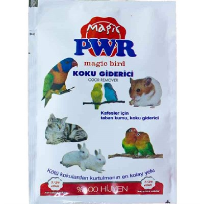 Amazon Pet Magic PWR Koku Giderici 10 Gr