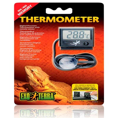 Exo Terra Digital Thermometre