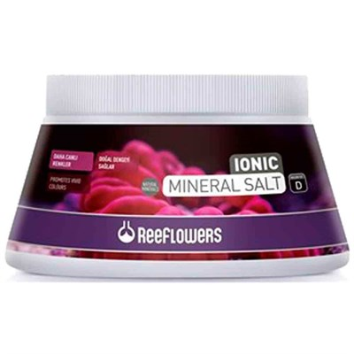 ReeFlowers Ionic Mineral Salt D 500 ml